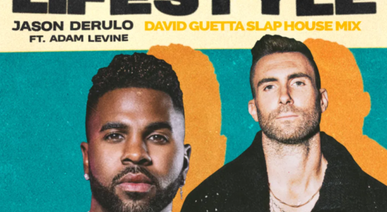 lifestyle jason derulo david guetta